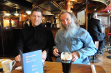 Bill & Bill in pub