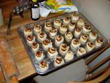 Pre-Bake
