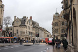 Oxford Town Center
