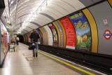 Green Park Underground Station