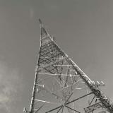 WPTZ Tower