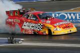 NHRA 2007 - 43rd Annual Auto Club Finals