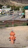 Wireless support for a municipal fire department