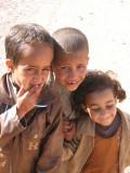 Kawkaban children