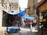 Sana'a bazaar