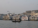 On the River Buriganga, Dhaka