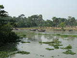 On the river to Khulna