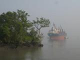 Entrance to the Sundarbans