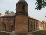 Shat Gumbaz - 66 Dome mosque