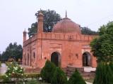 Shah Neyamotullah mausoleum
