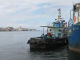 Havanna harbor