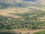 View into the Valle de los Ingenios