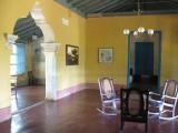 Hacienda de Guachinango museum/restaurant
