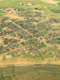 Village on the El-Fasher outskirts