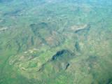 Jebel Marra massif