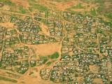 IDP camp on the Geneina outskirts