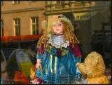 Doll in the window