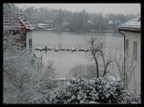 Winter again