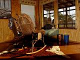 Glenrose Weekend Cabin