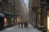 Stockholm (December 2009)