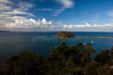 Barrenjoey Headland landscape