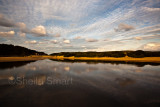 Narrabeen reflection