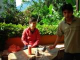 Aaculaax cafe
