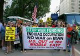 stop war funding (VAWN)