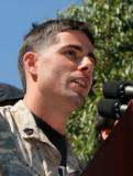 Sgt. Liam Madden(USMC-Quantico)