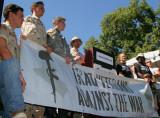 Iraq Veterans Against the War (IVAW)