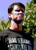 Iraq Veteran Against the War