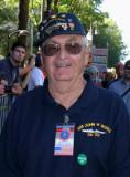 veteran of three wars against the Iraq War