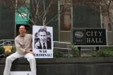 5th Anniversary Protest to Iraq War (3/19/08)