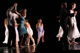 MCLA Dance Performance Spring 2009