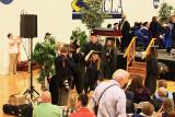 MCLA 2010 Graduation