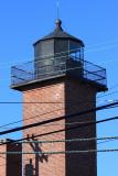 Newburyport Harbor Range Light