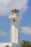 Lighthouse at Puerto Morelos