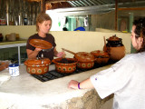 Time to eat real Mayan cooking