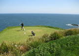 2ed Tee Box at Old Head