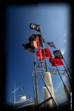 Fishermen's Flag