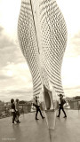 Selfridges Building
