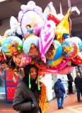 Balloon Seller 2