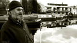Canal Boat Based Photographer 2