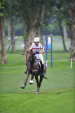 2008 Olympic Games - Equestrian Events (Hong Kong)