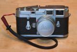 Leica Elmar 50 f/2.8 Collapsible