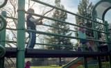 Bertha Henschel Park