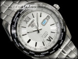 SEIKO 5 AUTOMATIC 100M SNZG63 SNZG63J1 WHITE JAPAN MADE