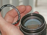 Dissassembly and Repair of the 58mm Rokkor Lenses