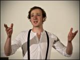 Yorick zingt Shaffy