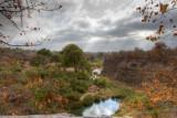 Red Rocks - Kruger National Park